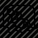 goal, polo, water, water polo icon