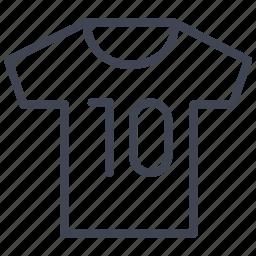 group, sport, sports, team, tshirt, uniform icon