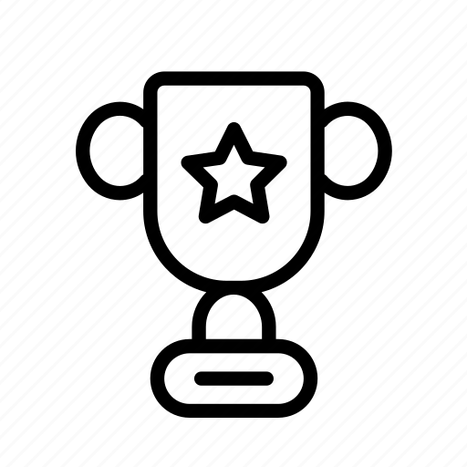 cup, first, sport, sports, win, winner icon