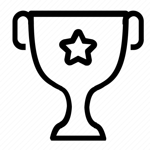 prize, trophy icon