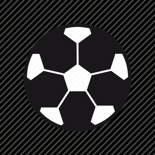 futball, soccer, sports icon