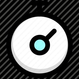 race, speed, sport, stopwatch icon