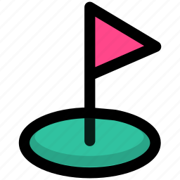 race, sport, sports, target icon