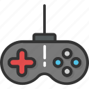 game, gamepad, joypad, videogame, xbox icon