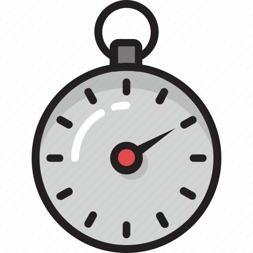 chronometer, counter, stopwatch, timekeeper, timer icon