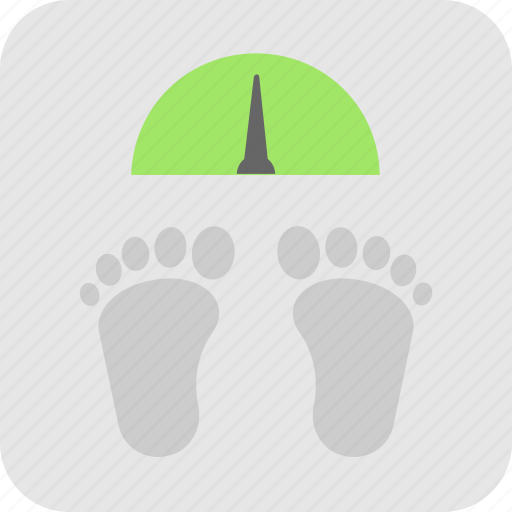 bathroom, measure, obesity scale, weighing, weight scale icon