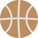 ball, basketball, game, play, sports icon