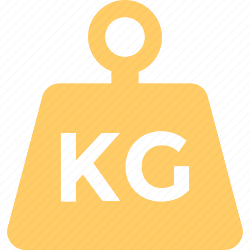 exercise, fitness, kettlebell, weight, weightlifting icon