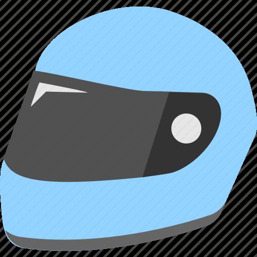auto racing, biker helmet, helmet, rider, safety icon