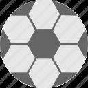 football, soccer, sport, ball, sports ball icon