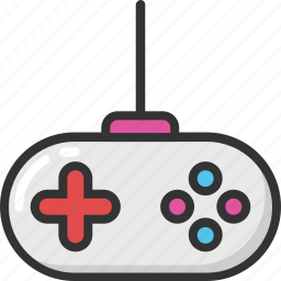 control column, game, joystick, playstation, videogame icon