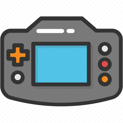 gadget, game, gameboy, play, psp icon