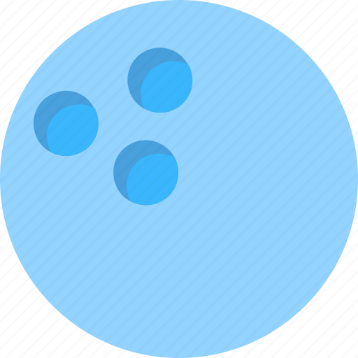 alley ball, bowling, bowling ball, game, play icon