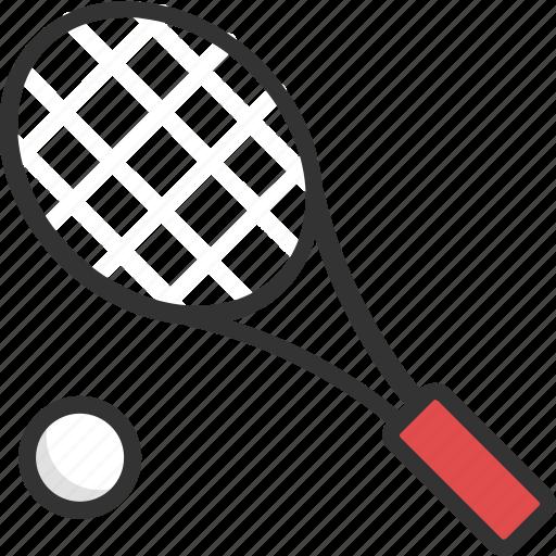badminton, game, racket, squash, tennis icon
