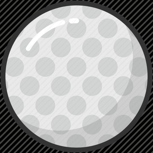 golf ball, golf club, golf course, golf equipment, golf game icon