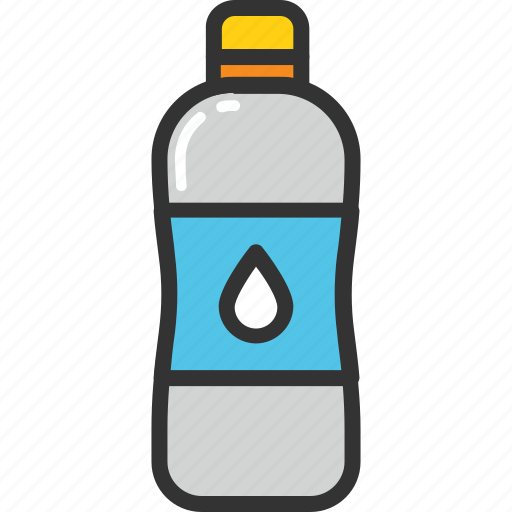 drink, drink bottle, energy drink, sports bottle, water bottle icon