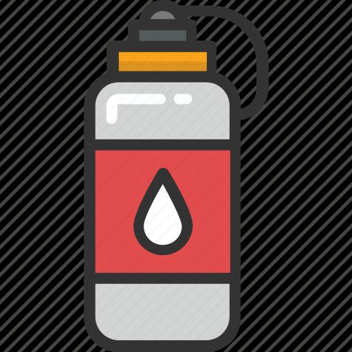 drink, drink bottle, energy drink, sports bottle, water bottle icon