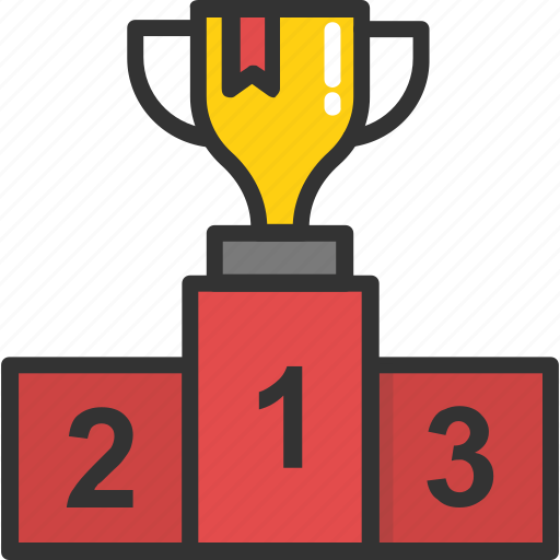 Award, champion, champion trophy, prize, winner icon - Download on Iconfinder
