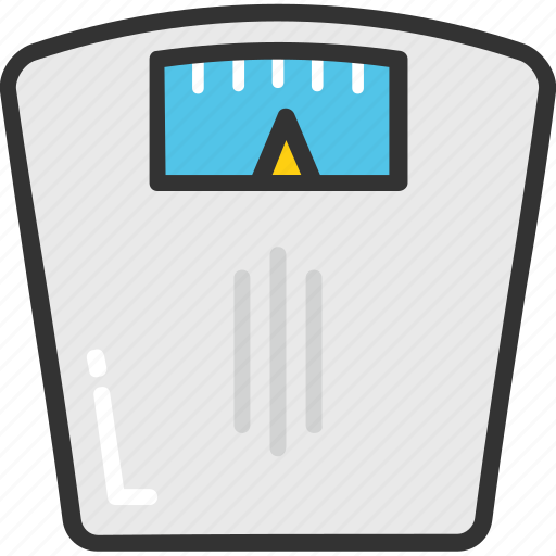 bathroom scale, obesity scale, weighing scale, weight scale icon