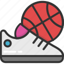 sneaker, sports apparatus, sports equipment, sports shoes, volleyball match icon
