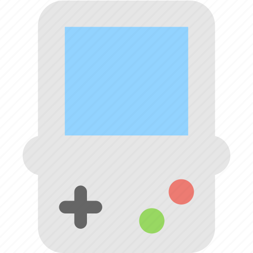 Device, game, gameboy, nintendo, videogame icon - Download on Iconfinder