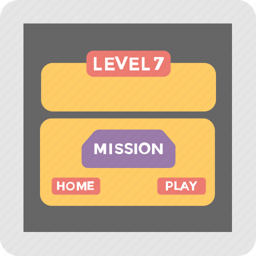 game, mobile, mobile game, smartphone, videogame icon