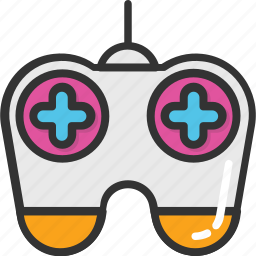 game, gamepad, joypad, videogame, xbox icon