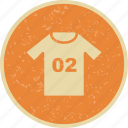 kit, shirt, uniform icon