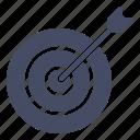 archery, arrow, board, bull, dart, eye