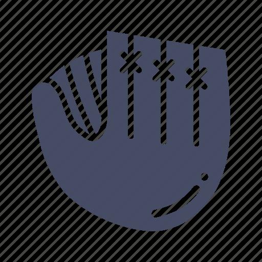 accessory, baseball, glove, gloves icon