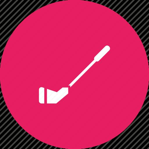 bat, game, golf, hit, play, sports icon