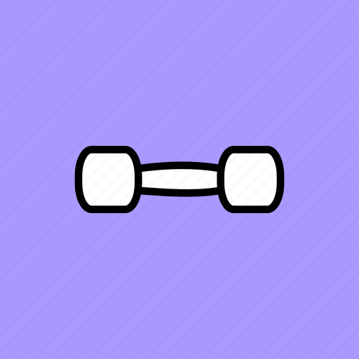 dumbbells, exercise, fitness, gym, weight, workout icon