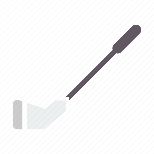 Bat, game, golf, hit, play, sports icon - Download on Iconfinder
