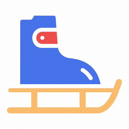 shoes, skate, skateboard, skating icon