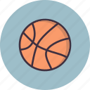 ball, basketball, dribble, game, nba, sports icon