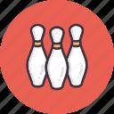bowl, bowling, game, pin, pins, tenpin