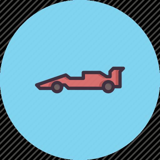 car, f1, formula, one, race, racing icon