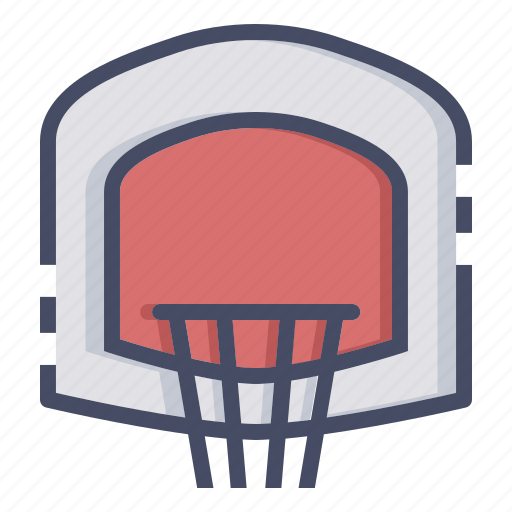 basket, basketball, game, hoop icon