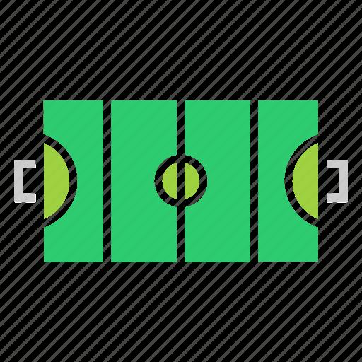 Court, field, game, ground, hockey, sport icon - Download on Iconfinder