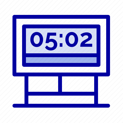 board, game, score, scoreboard icon
