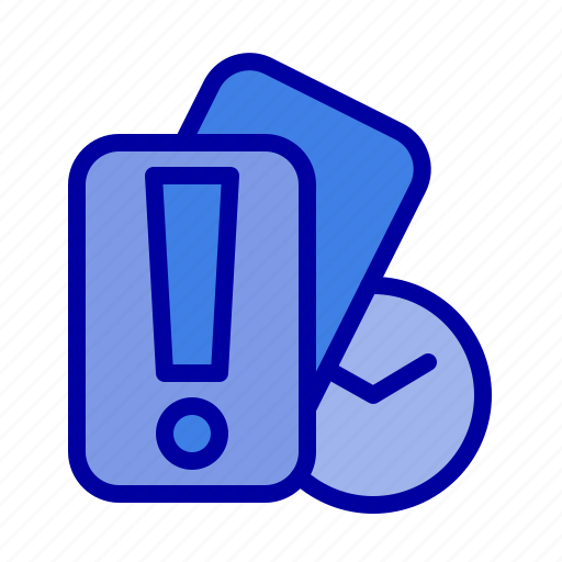 card, hand, holding, referee icon