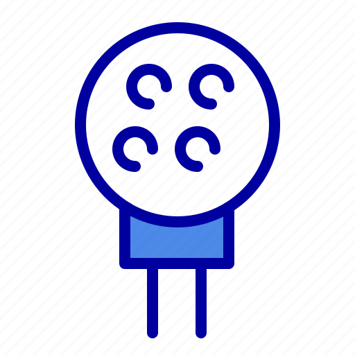 Ball, baseball, golf, sport icon - Download on Iconfinder