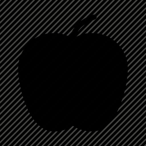 Apple, eat, food, fruit, health icon - Download on Iconfinder
