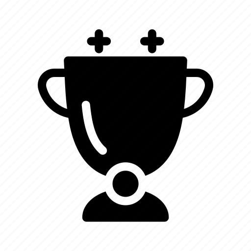 award, cup, prize, success, trophy icon