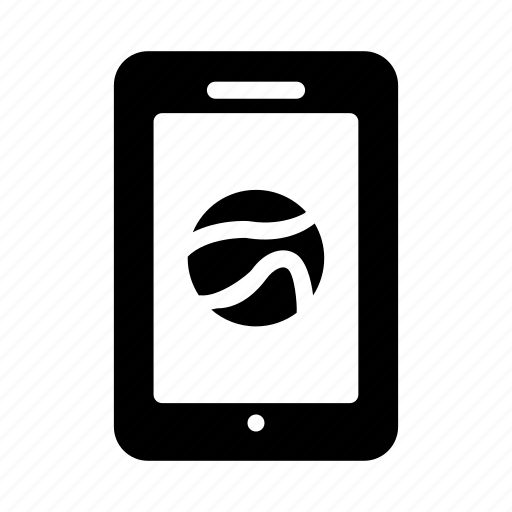 Device, football, game, mobile, play icon - Download on Iconfinder