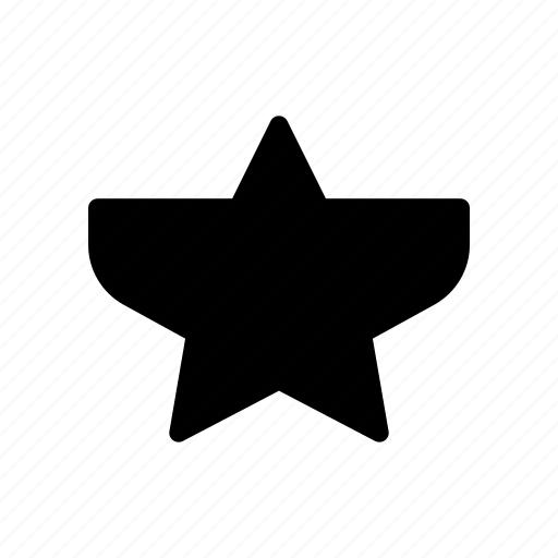 Achievement, grade, rank, reward, star icon - Download on Iconfinder