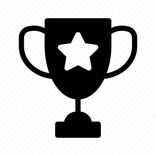 acievement, champion, cup, goal, trophy icon