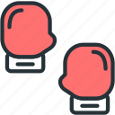 box, boxing, punch, sports