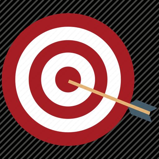 arrow, arrow and dartboard, arrow board, dart, dartboard, sports icon