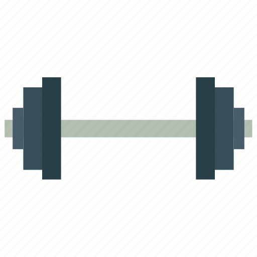 bodybuilding, dumbbell, exercise, gym, sports, weightlifting icon